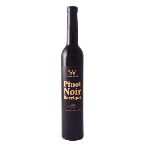 soma Weinflasche Pinot Noir Barrique 2015